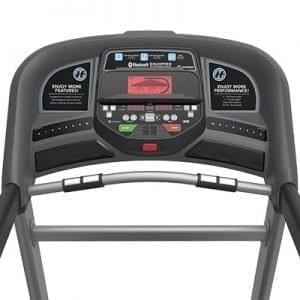 Horizon Fitness T202 Folding Treadmill