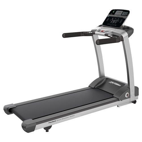 T3 Treadmill Track Connect Console
