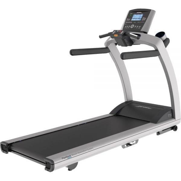 T5 Treadmill Go Console