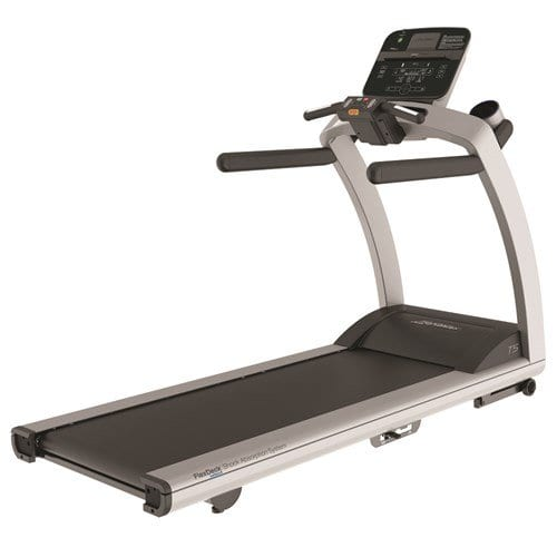 T5 Treadmill Track Connect Console