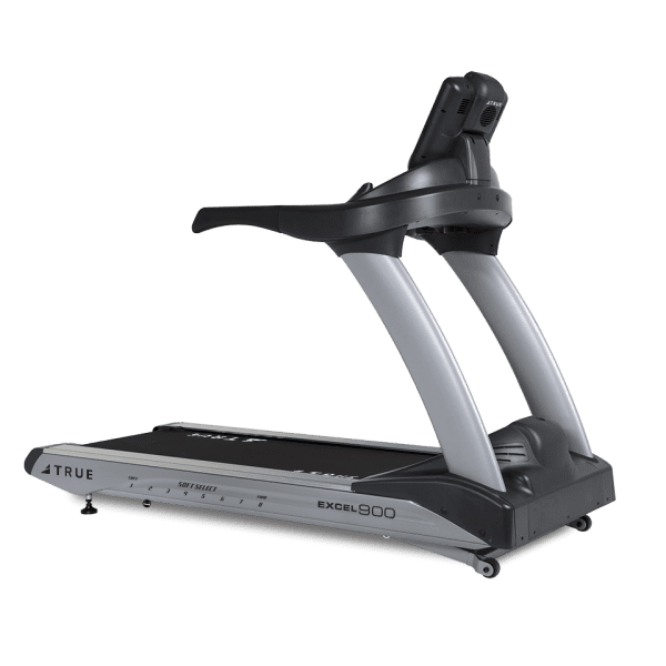 True Fitness Excel 900 Treadmill Front