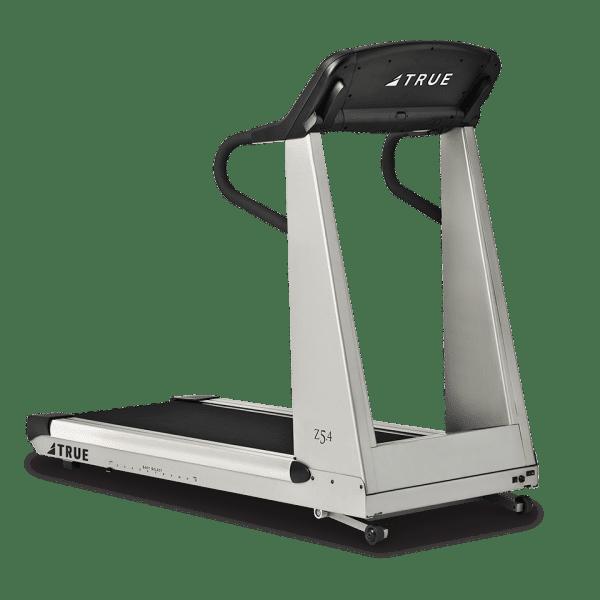 True Fitness Z5.4 Treadmill Front