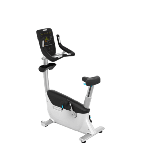 Precor UBK 835 Upright Bike w/ P31 Console
