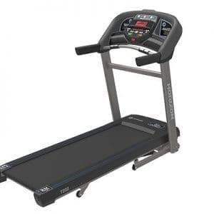 Horizon Fitness T202 Folding Treadmill