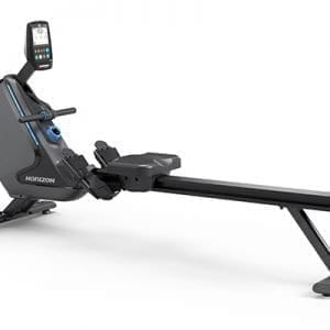 Horizon Fitness Oxford 3 Rower Indoor Rowing Machine