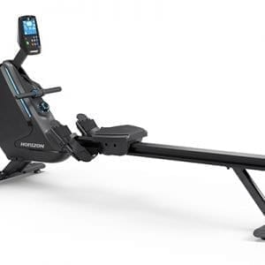 Horizon Fitness Oxford 6 Rower Indoor Rowing Machine