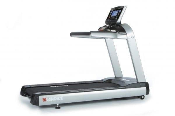 L10 Pro Sports Treadmill