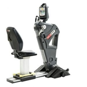 SciFit PRO1000 Sport Seated Upper Body Exerciser