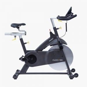 Cascade Pro Power Indoor Bike